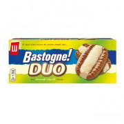 LU Bastogne koek duo