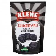 Klene Muntdrop Suikervrij 105 gram