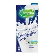 Lang Lekker Volle Melk