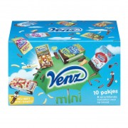 Venz Assorti mini's  10 st