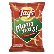 Lays Mama Mia's 125 gram OP = OP