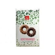 Chocolade Kransjes Melk/Puur