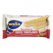 Wasa Sandwich Tomaat en Basillicum