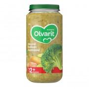 Olvarit 12M Broccoli, Kalkoen en Aardappel