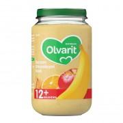 Olvarit 12M Koek, Banaan, Appel en Sinaasappel