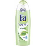 FA Shower Cream Yoghurt Aloe Vera