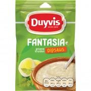 Duyvis Dipsaus Fantasia