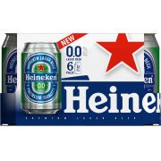 Heineken Pils 0.0% Alcohol