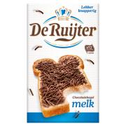 Chocoladehagelslag melk