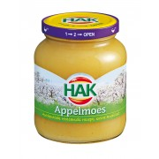 Hak Appelmoes Extra 370ml