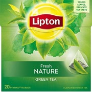 Lipton Thee Pyramids Fresh Nature