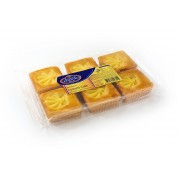 Gulden Krakeling Custard cakes
