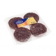 Gulden Krakeling Hagelslag cakes