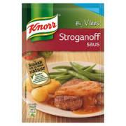 Knorr Stroganoffsaus