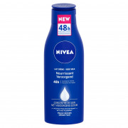 Nivea Body Milk verzorgend