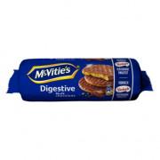 McVitie's Digestive melkchocolade