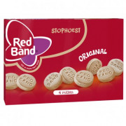 Redband Stophoest  (4 rollen)