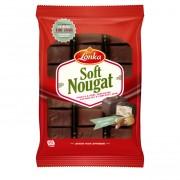 Lonka Nougat Pinda en Pure Chocolade