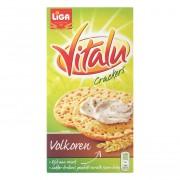 LU Vitalu Ontbijt Crackers Volkoren