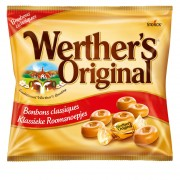 Werther's Original Roomsnoepjes