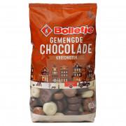 Bolletje Chocolade kruidnoten gemengd