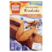 Koopmans Mix voor oud Hollandse kruidcake