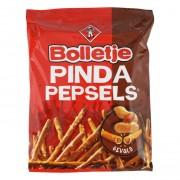 Bolletje Pinda Pepsels 115 gram