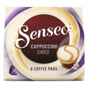 Senseo Cappuccino Choco