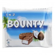 Bounty Melk 5-Pack
