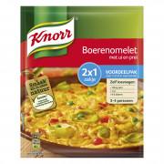 Knorr Mix voor boerenomelet