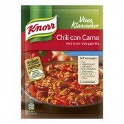 Knorr Mix voor Chilli con Carne