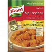Knorr Wereldgerechten Indiase kip tandoori