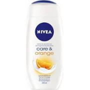 Nivea Douche Care & Orange