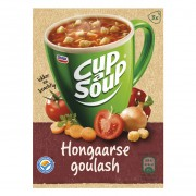 Unox Cup a Soup Hongaarse Goulash