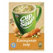 Unox Cup a Soup Koninginnen