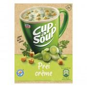 Cup a Soup Prei Creme