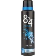 8x4 Deospray Musk for Men