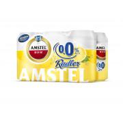 Amstel Radler blik 0,0%