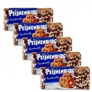 Peijnenburg Ontbijtkoek Parelkandij Volumevoordeel