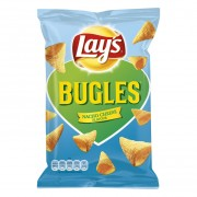 Lays Bugles Nacho Cheese