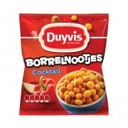 Duyvis Borrelnootjes Cocktail 300 gram