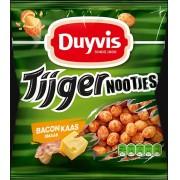Duyvis Tijgernootjes Bacon/Kaas 300 gram