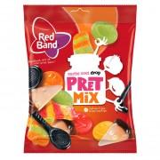 Redband Pret mix