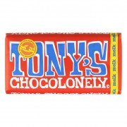 Tony's Chocolonely Chocoladereep Melk