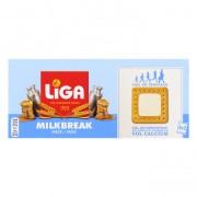 Liga Milkbreak melk