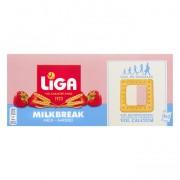 Liga Milkbreak duo melk/aardbei