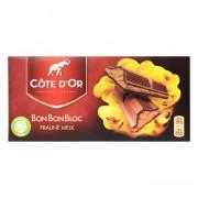Cote d'or Bonbonbloc praline melk