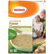 Honig Franse Champignonsoep