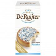 De Ruijter Muisjes Blauw/Wit