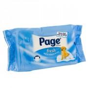 Page Vochtig toiletpapier navul